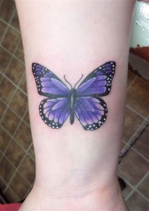 purple tattoos the gallery for gt fibromyalgia ribbon