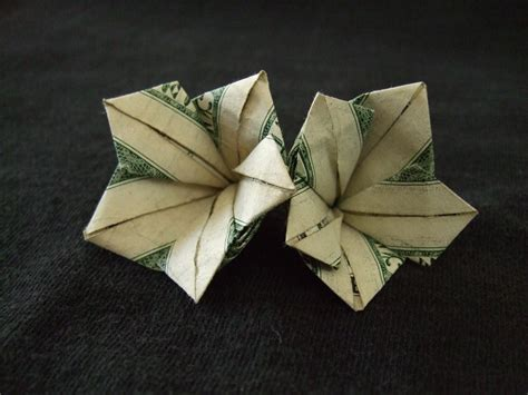 Plumeria Dollar Origami - plumeria dollar origami 28 images plumeria dollar bill