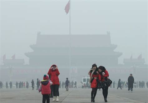 weather in china during new year polluting to china introduces execution for