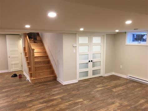 basement renovations monk basement renovations