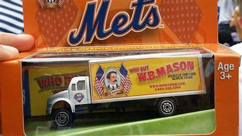 Tupelo Auto Museum Truck Giveaway - mets give away a phillies toy truck 6abc com