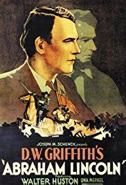 biography of abraham lincoln movie abraham lincoln 1930 imdb