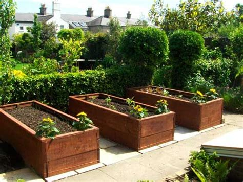 How Deep Should A Raised Garden Bed Be 28 Images Deep Single Raised Bed 90cm X