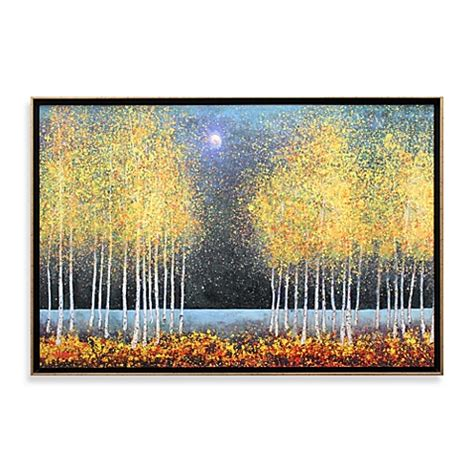 bed bath and beyond wall art blue moon wall art bed bath beyond