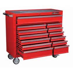 End Cabinet For Roller Tool Chest Roller Cabinet 44 Quot Rolling Tool Cabinet W 13 Drawers