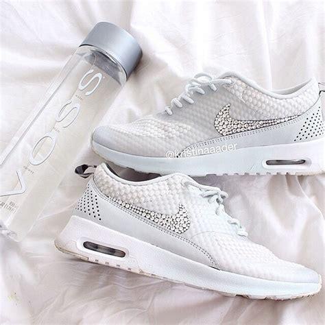 Nike Free Damen Günstig 1460 by Frauen Nike Air Max Thea Premium In Light Base Grey Cool