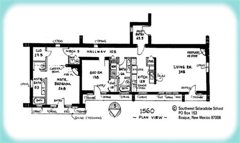 adobe style house plans south west adobe style house plans adobe house floor plan