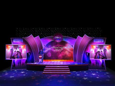 event backdrop design inspiration 1000 images about stage design on pinterest night