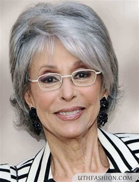Hairstyles For 60 Who Wear Glasses by Hairstyles For 60 Who Wear Glasses