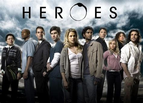 Its Okay October 2006 Cds And Bringing Back by To Go Nbc Is Bringing Heroes Back To Our Tv Screens