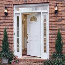 Home Depot Custom Exterior Doors Selecting Your Exterior Doors At The Home Depot