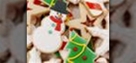how to decorate christmas sugar cookies like a pro