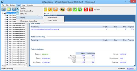tutorial website ripper copier website ripper copier pro download