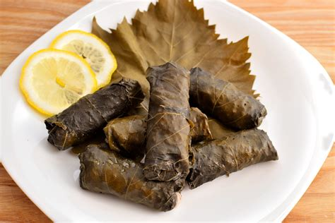 dolma wikipedia how to make dolma grape leaves roll 6 steps with pictures