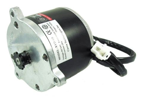 Jual Motor Dc 24 Volt 750 watts 24 volts electric motor for currie scooters xyd 6b