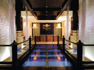 mandara spa   atlantis bahamas resort glass magazine