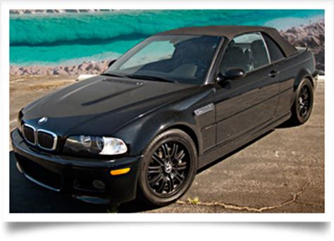 bmw  series   econvertible tops  sale auto tops direct