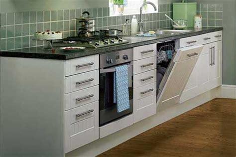 Incroyable Meuble De Cuisine Pour Four Encastrable #5: lave-vaisselle-integrable3.jpg