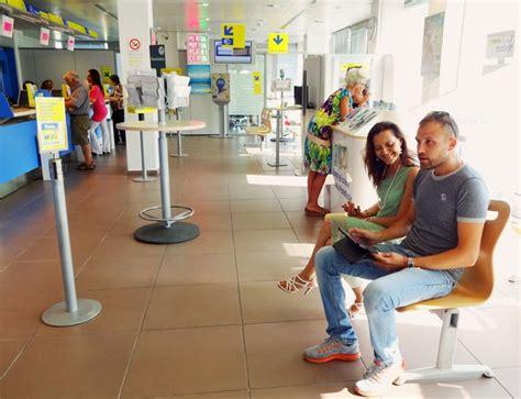 ufficio postale piacenza poste italiane il wi fi gratuito arriva anche negli