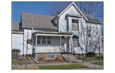 two bedroom duplex rental in fort wayne