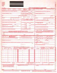 cms 1500 form template claim form cms 1500 claim form