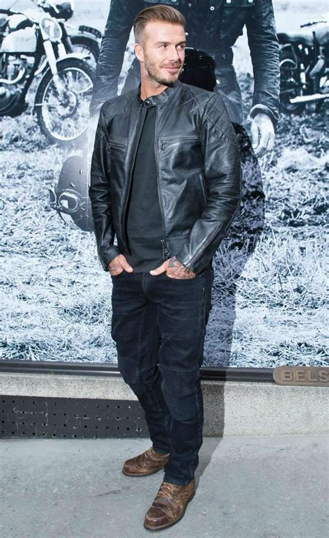 Beckham Talks Denim With by How To Achieve David Beckham S Style The Idle