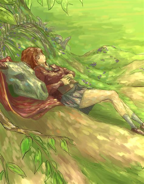 the ancient magus vol 7 the ancient magus in the sun by lairis on deviantart