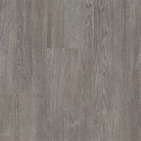 mohawk trigado greige oak coretec style wpc vinyl flooring with attached cork backing
