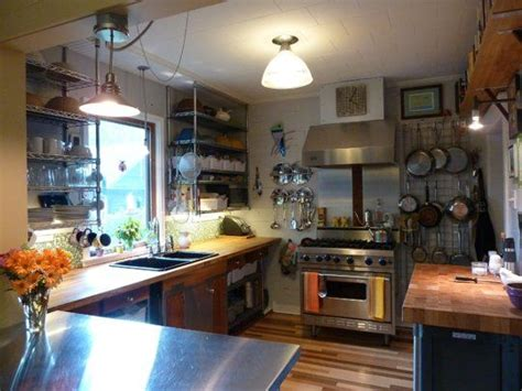 small industrial kitchen s wonderful industrial vibe kitchen small cool