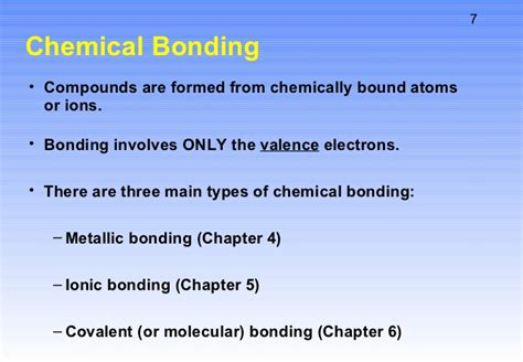 chapter 6 review chemical bonding section 1 2011 2012 chapter 5 review
