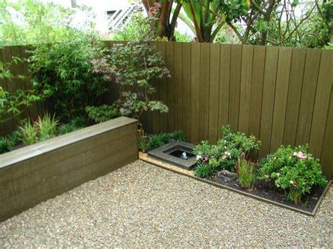 japanischer garten klein cr 233 er un jardin zen et min 233 ral astuces conseils et