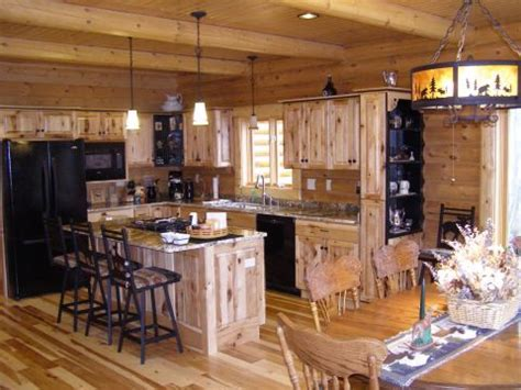 this house kitchen cabinets golden eagle log and timber homes design ideas log home kitchens