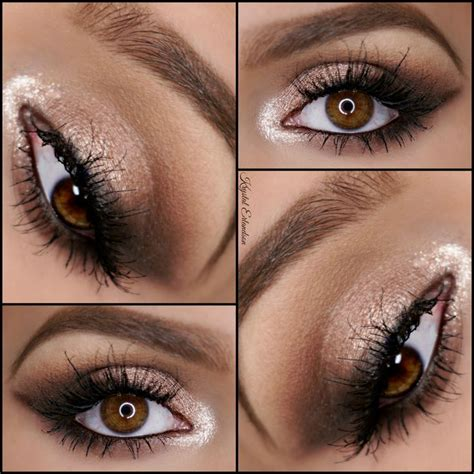 natural collection makeup tutorial 16 best all about the eyes images on pinterest beauty