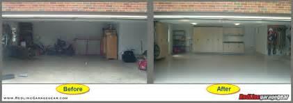 Garage Make Over Extreme Garage Makeover Epic Garage Organization Failure
