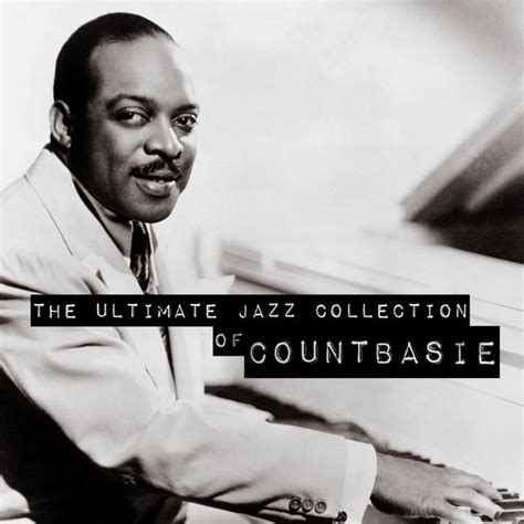 Cd Count Basie Folio Collection the ultimate jazz collection of count basie count basie