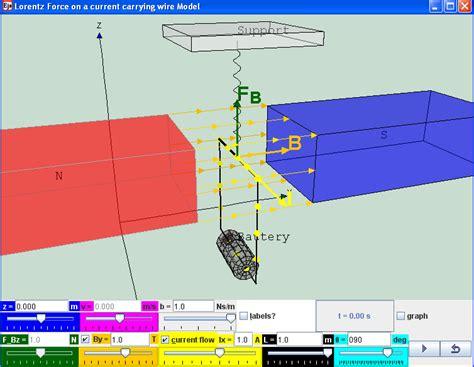 inductor java applet induction motor java applet 28 images electromagnetic induction java applet 28 images ejs