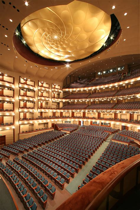 adrienne arsht center   performing arts  miami fl