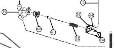 Gearbox Mesin Cuci Sanken 1 Tabung tips trik reparasi nama part dari mesin cuci washer 2