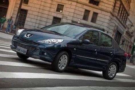 peugeot 207 sedan peugeot 207 sedan pre 231 o fotos 2018 2019
