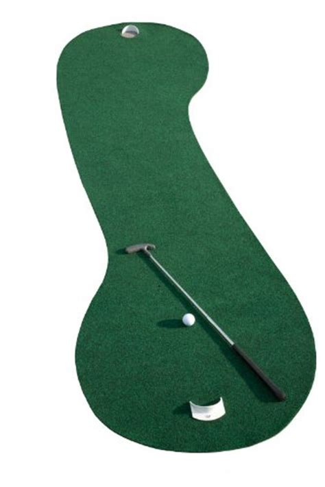 Callaway Putting Mat by Callaway Odyssey Kickback 8ft X 1 5ft Practice Golf