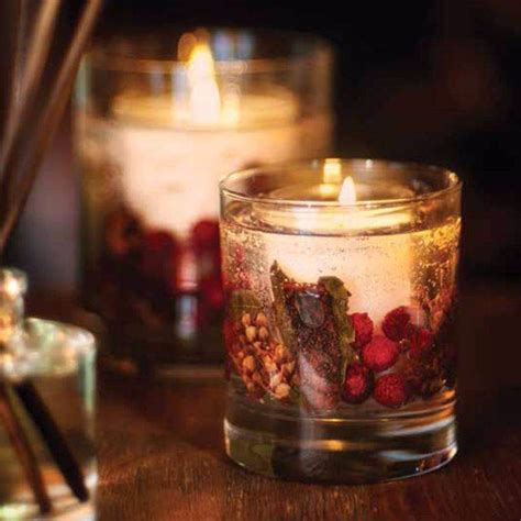 Handmade Candles Ideas - handmade candle decoration diy ideas 13