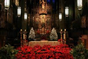 are there rules for decorating the church during the