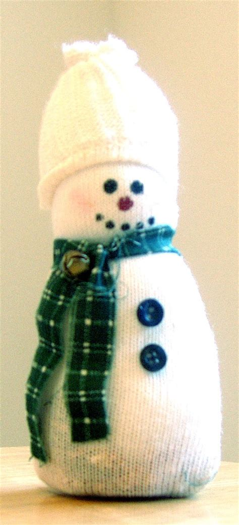 sock snowmen crafty sock snowman
