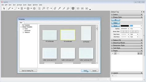 sketchup layout line quality sketchup curve line in layout youtube