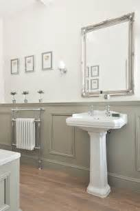 bathroom paneling ideas 25 best ideas about georgian interiors on