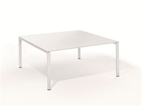 Square Meeting Table T Meeting Square Meeting Table By Bene