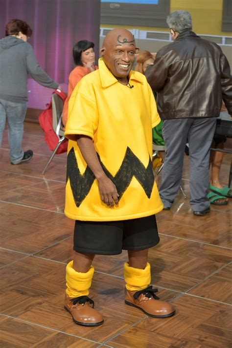 al roker  charlie brown  today show peanuts