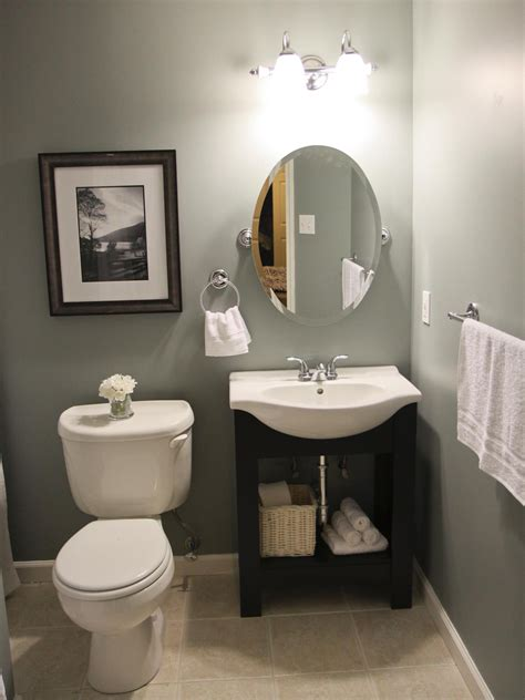 half size bathtub bathroom wall half tile with white vanity one of the best
