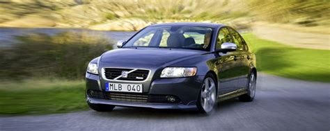 how make cars 2009 volvo s40 auto manual 2009 volvo s40 t5 r design review car reviews