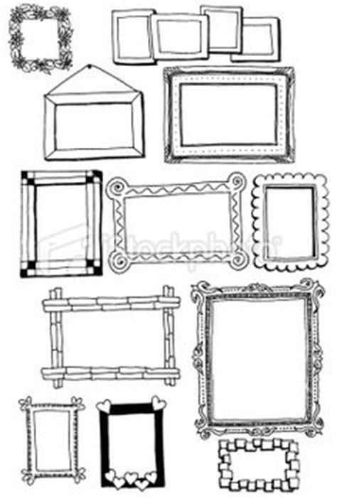how to draw doodle frames 8 frames to doodle balles jazz et design
